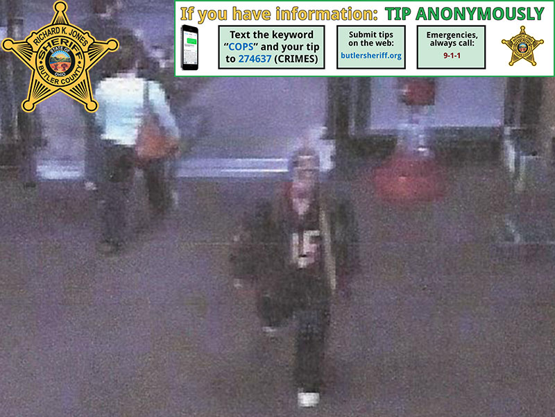 Liberty Township » Butler County Sheriff's Office