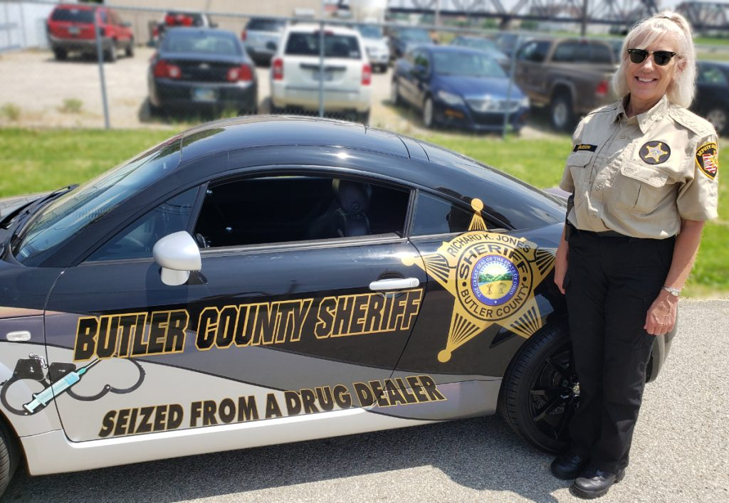 Press Release » Butler County Sheriff's Office